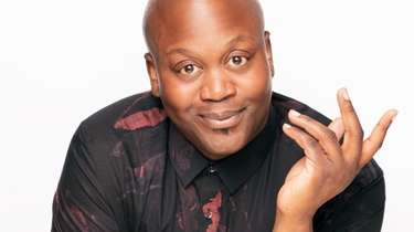 Comedian Tituss Burgess will reportedly guest host ABC's