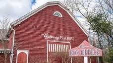 The Gateway Playhouse in Bellport will return with