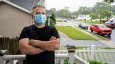 Carlos Rosales, a Brentwood resident, is one of