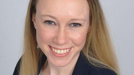 Erin McKown, LMSW Director of Corporate Development and