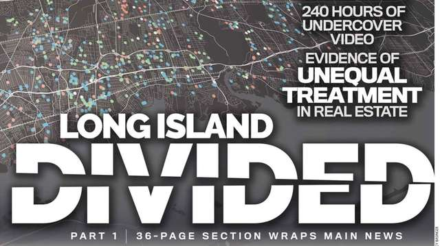 """How Newsday told the story: the """"Long Island"""