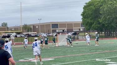 Highlights of No. 1 Comsewogue's 6-4 home victory