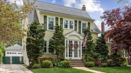 Priced at $1,395,000 and located on Hill Street