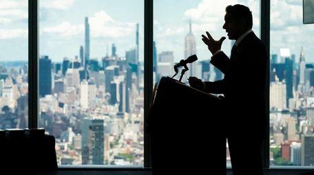 Gov. Andrew M. Cuomo announces the lifting of