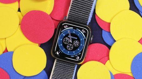 Apple Watch SE is a cheaper alternative to