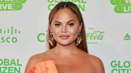 Chrissy Teigen has apologized for her past online