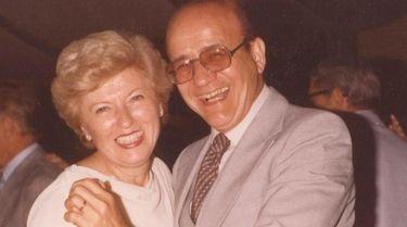 Mort Zimmerman, 98, of Great Neck, died June