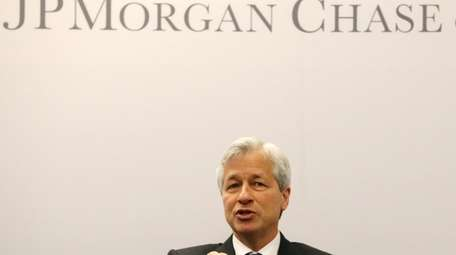 A letter to JPMorgan Chase CEO Jamie Dimon,