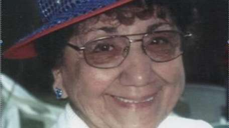 Diana Germain died May 28 following a decade-long