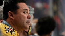 Golden Boy Promotions Chairman and CEO Oscar De