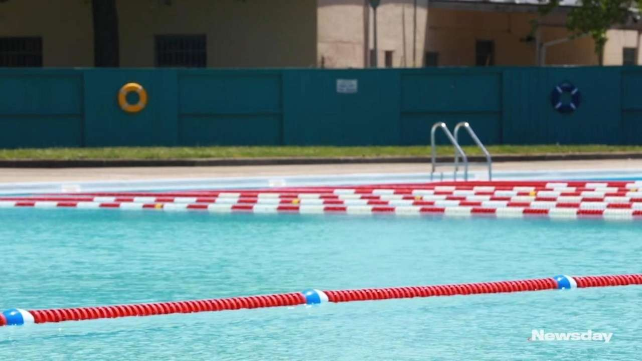 Town of Hempstead officials say all 22 pools