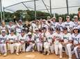 Huntington after defeating Bay Shore in the Suffolk