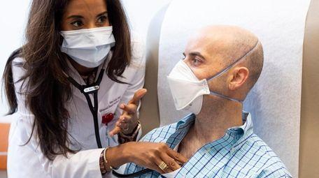 Mount Sinai heart failure cardiologist Dr. Anu Lala