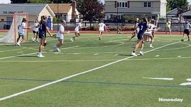 Northport defeated Massapequa, 10-6, to win the Long