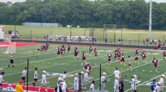 Highlights of Garden City's 5-1 victory over Comsewogue