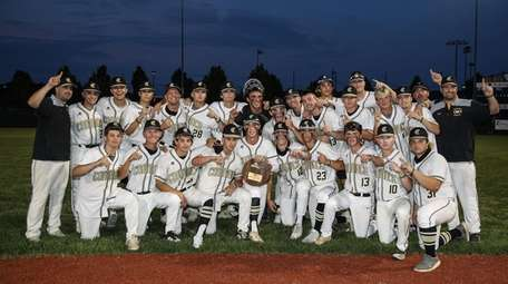 Commack is the Long Island Championship Conference I