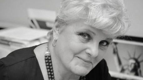 Barbara DeMatteo, Director of HR Consulting