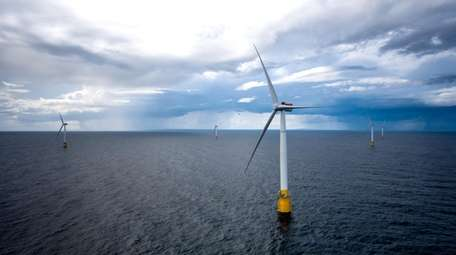Project developer Equinor plans to construct up to