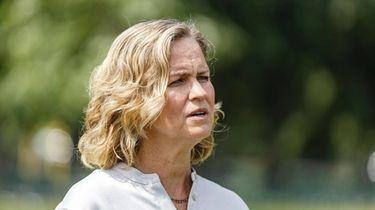 Nassau County Executive Laura Curran wants to use