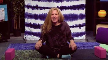 When Rebecca Miller moved North Hempstead's yoga classes