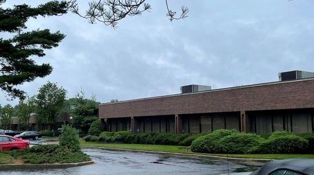 Jericho Executive Plaza where Paltalk Inc. is located.