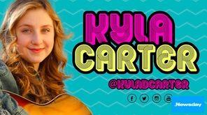 Kyla Carter is not like most high school