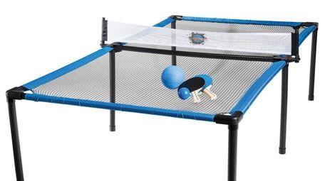 Spyder Pong; $119.99 at franklinsports.com.