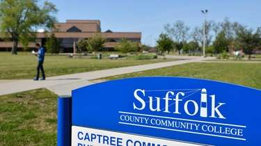 The Suffolk County Legislature has approved a 3%