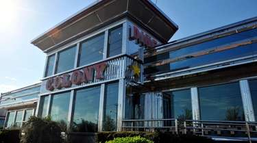 The Colony Diner in East Meadow on April