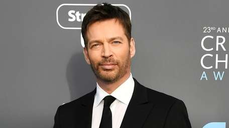 """""""Annie Live!,"""" featuring Harry Connick Jr. as Daddy"""