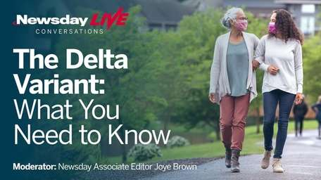 Local health experts answer questions about the Delta