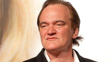 Quentin Tarantino has turned his Oscar-winning screenplay for