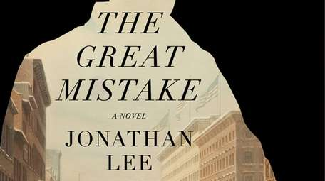 """""""The Great Mistake,"""" which deals with an assassination,"""