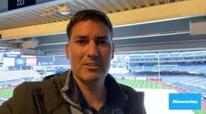 Newsday's Yankees beat writer Erik Boland discusses the