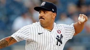 Nestor Cortes could return to Yankees pitches before