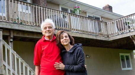 Dan and Paula Badalament decided to sell their