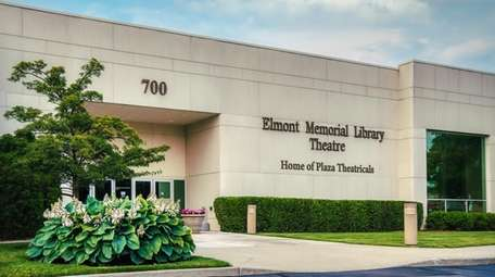 Plaza Theatricals' new professional theater company at Elmont