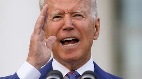 With the Biden administration opening the floodgates to