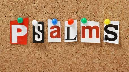 Rabbi Marc Gellman dives into Psalm 15.