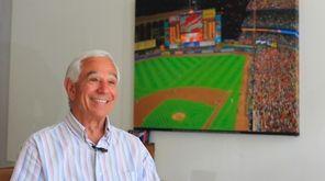 Former Mets manager Bobby Valentine lives in Stamford,