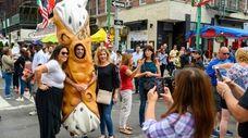 San Gennaro Feast, The Village Halloween parade and