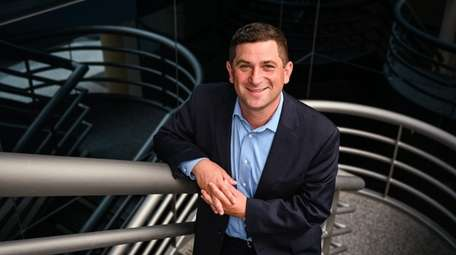 New LIA president and CEO Matthew Cohen has