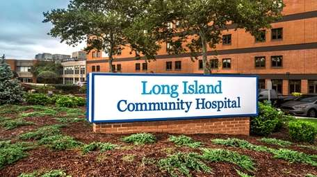 Long Island Community Hospital s moving ahead with