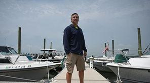 Montauk-based marine biologist Dr. Craig O'Connell explains what
