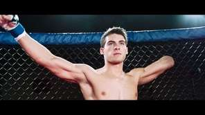 Born with a partial left arm, Nick Newell