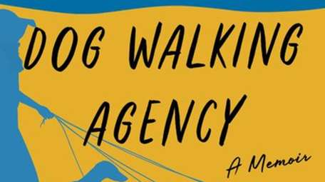 """""""London's Number One Dog-Walking Agency"""" is a quirky"""