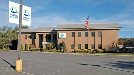 Suffolk Federal Credit Union has more than 62,000