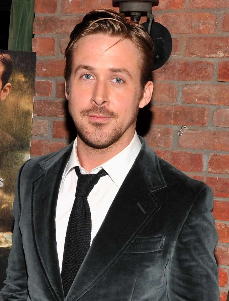 Ryan Gosling joined Spears, Timberlake and Aguilera on