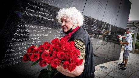 Long Islanders remember TWA Flight 800, on the
