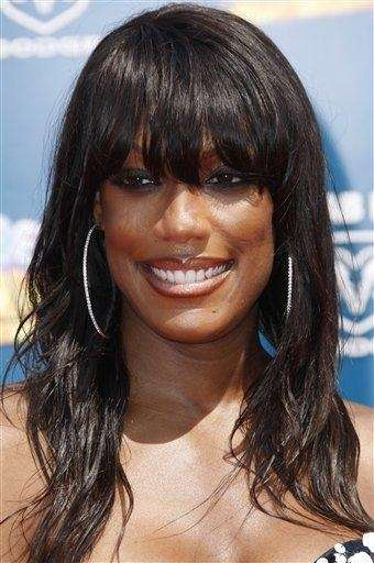 Rhona Bennett of the late '90s/early 2000s R&B